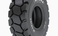 Nuevos neumáticos Magna M-SKID2 / M-SKID4 para cargadoras compactas