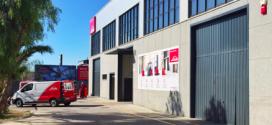La Delegación Linde Barcelona estrena nuevas instalaciones en Gavà