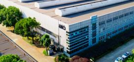 Nueva fábrica de Ålö en China