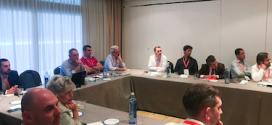 AEDED ha celebrado su reunión anual