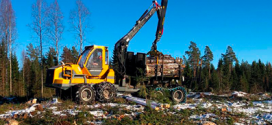 AG-GROUP distribuidor de equipos forestales SAMPO ROSENLEW