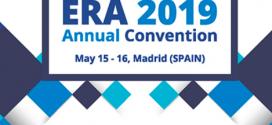 Jornada de ASEAMAC en la Convención ERA 2019