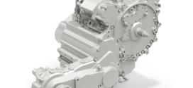 Bonfiglioli lanza su transmisión variable continua ECGenius en Bauma 2019