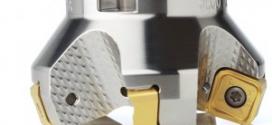La Double Quattromill® 14 de Seco maximiza el rendimiento de las máquinas de baja potencia