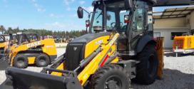 CASE Construction Equipment hace foco en el mercado agrícola durante Expoagro