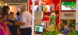 Celebración de Infoagro Exhibition en Almería