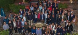 La Red de Linde Material Handling Ibérica se reúne en su XXXVI Asamblea