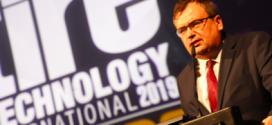 """MICHELIN """"fabricante de neumáticos del año"""" en los Tire Technology Awards"""