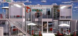 Las  últimas soluciones de Metso en Bauma