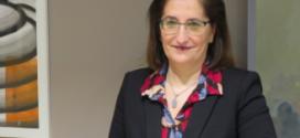 Nueva directora general de Michelin España Portugal S.A., Mª Paz Robina