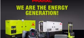 Pramac regresa a Middle East Electricity 2019 con su división de energía