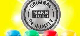 "MANN-FILTER en Motortec con el  ""MANN-FILTER Quiz"""
