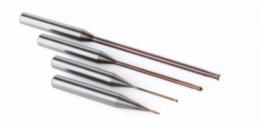 La gama de fresas de metal duro Mini de Seco añade una gran precisión