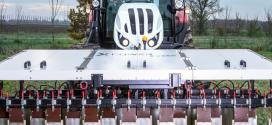 Steyr Agxtend: las nuevas tecnologías de agricultura de precisión