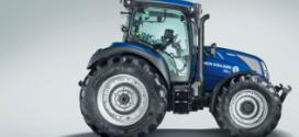 New Holland obtiene el premio a la «Máquina del Año» en SIMA 2019 por el T5 AutoCommand™