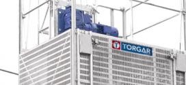 TORGAR exhibe sus soluciones de piñón-cremallera en Bauma 2019