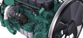 Volvo Construction Equipment presenta sus motores Stage V en Bauma