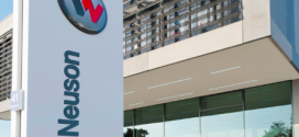 Wacker Neuson reporta nuevos ingresos récord