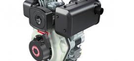 Yanmar expone la serie L-V de motores diesel industriales refrigerados por aire en Bauma