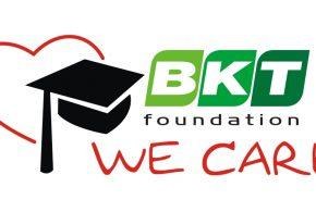 """BKT: """"un futuro mejor comienza también desde aquí"""""""
