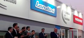 Nuevo concesionario en Mérida de Mccormick y Landini