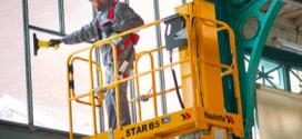 Haulotte Group confirma su pronóstico de crecimiento de ventas de alrededor del 10%