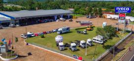 Nuevo concesionario de IVECO en Paraguay