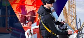 Riwal, implementa los simuladores de realidad virtual