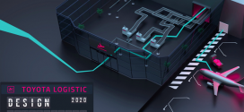 "Concurso de Diseño ""Toyota Logistic Design Competition 2020"""