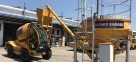 Neumáticos agrícolas Mitas en PAVASARIS 2019