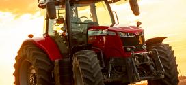 Actualización para la serie de tractores de alta tecnología MF 7700 S