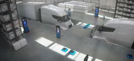 Toyota Material Handling Europe presenta la visión logística del futuro en Hannover Messe